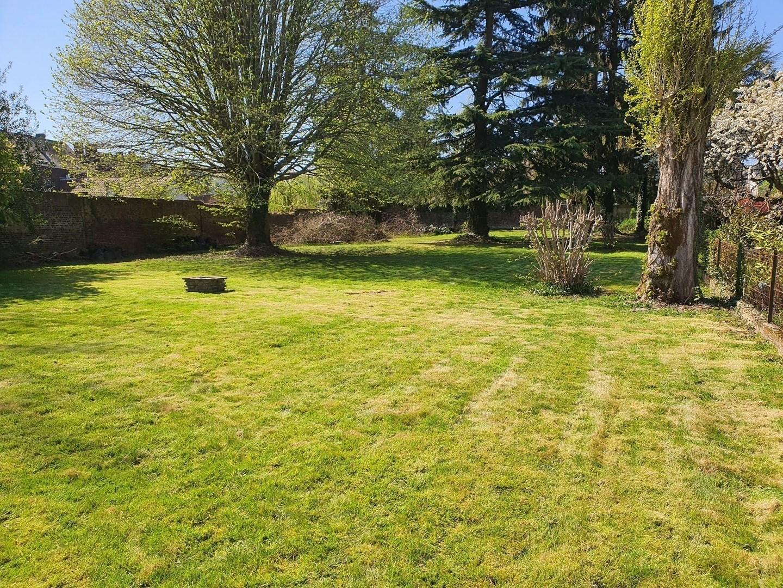 Entretien d'espaces verts - Mon jardin